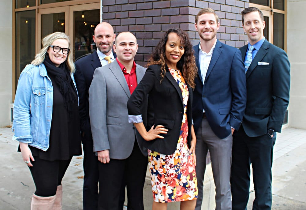 The Resolve Mortgage Team